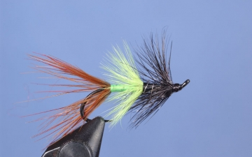 Hairwing: Sugarman's Shrimp