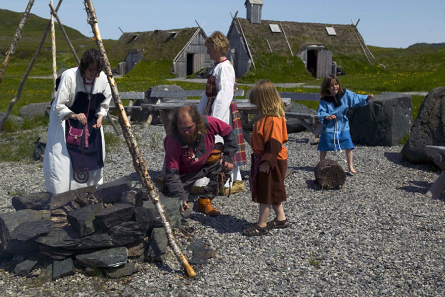 Norstead Viking Village